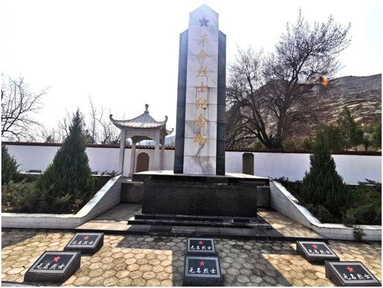 殉國烈士紀念塔